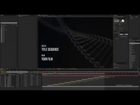 Element 3D Missing Files Error │ How To Fix This! - Quick Tutorial!