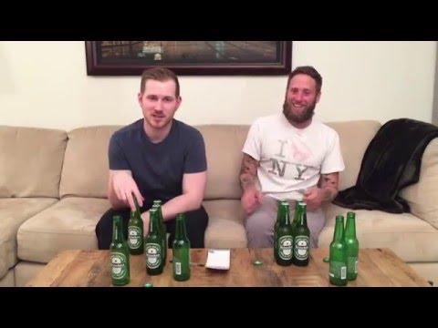 Beer Me Episode 28 - Heineken