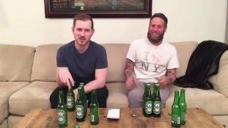 Video Beer Me Episode 28 - Heineken download MP3, 3GP, MP4, WEBM, AVI, FLV November 2017