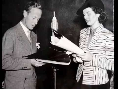 Much Ado About Nothing, CBS Radio, Leslie Howard, Rosalind Russell 07-19-37