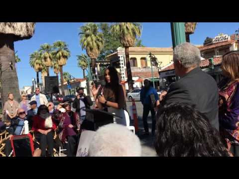 2016 12 03-03 Beverly Johnson Gets Her Star -Part 3 of 3