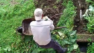 Vylevání žumpy