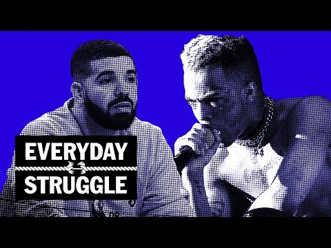 Drake Deserve More Credit For Breaking Artists? XXXTentacion 'SAD!' Video | Everyday Struggle
