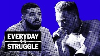 Baixar Drake Deserve More Credit For Breaking Artists? XXXTentacion 'SAD!' Video | Everyday Struggle