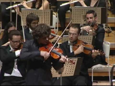 2007 - Ivan Pochekin (19 years old) - Pablo Sarasate, Habanera