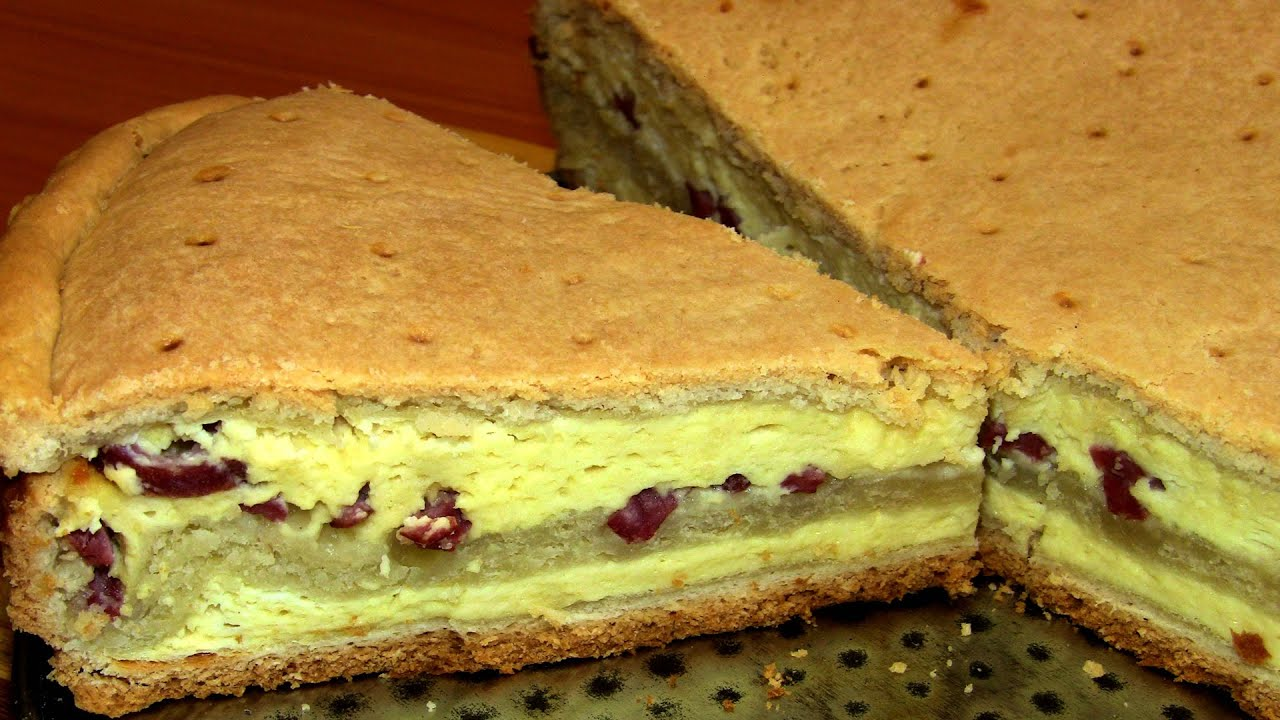 начинки для пирожков в духовке рецепт с фото