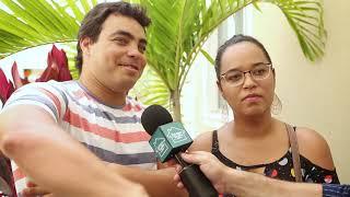 Entrega dos Sonhos Alamedas da Jabutiana em Aracaju-SE