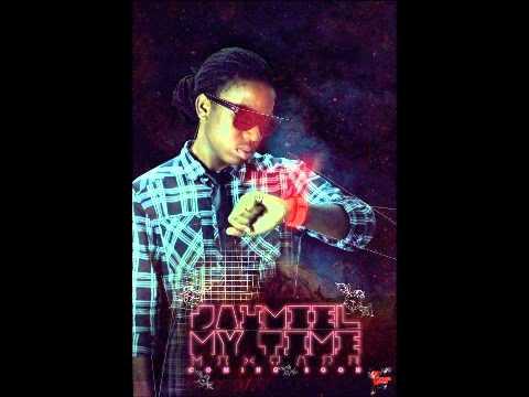 Jahmiel - Thank You Song (My Time Mixtape) December 2011