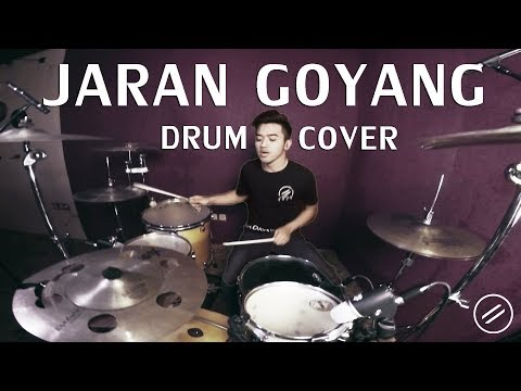 Jaran Goyang - Nella Kharisma - Drum Cover by IXORA - YouTube
