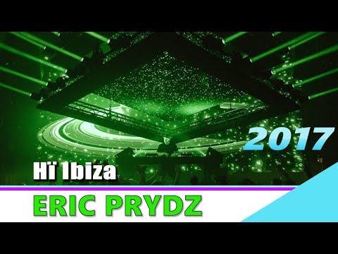 Eric Prydz @ Hi Ibiza 2017 - Opening Party