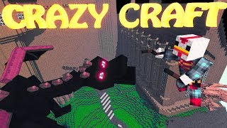 vuclip Minecraft | CrazyCraft - OreSpawn Modded Survival Ep 17 -