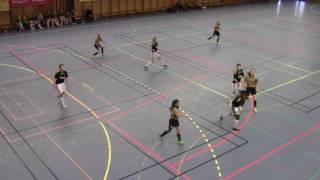 Boo IS vs AIK F03/04:A  ST Cupen