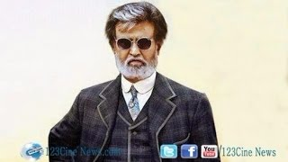 YouTube honoured rajini for Kabali teaser record| 123 Cine news | Tamil Cinema news Online
