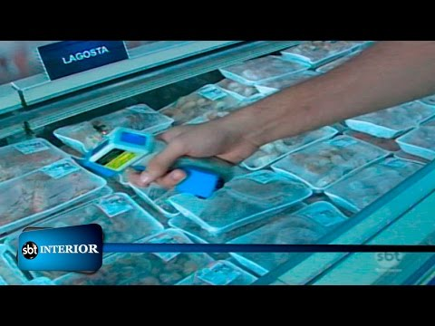 Rio Preto: Vigilância Sanitária fiscaliza peixarias da cidade