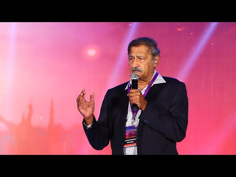 Dr. Rajkumar Ramachandran | Executive Director - Logos Ministries, India | The Witness 2018
