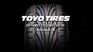 видео Летние шины Toyo (Тойо) - летняя резина. Отзывы о шинах Toyo.
