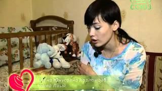 видео: Скорая социальная помощь -- Лиза Харламова