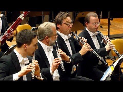 Beethoven: Leonore Overture III / Steffens · Berliner Philharmoniker