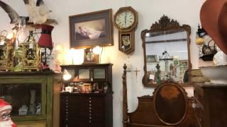 Tennyson Street Warehouse - Antique Shop   Grandmas & Grandpas Stuff