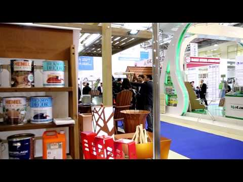 IDEA - Baku Expo Centre, Construction Exhibition