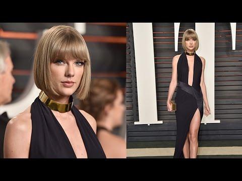 Taylor Swift en Vanity Fair
