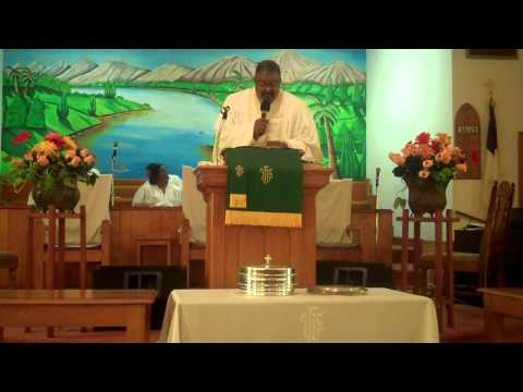 Pastor Charles Howard-DON'T COMPLAIN TO ME