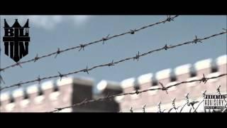 B.L.U.N.T - Regime Fechado / prod. Alan Dub