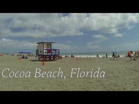 Run on the Beach, Cocoa Beach Florida Virtual Run
