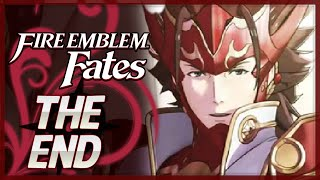 Fire Emblem Fates: Birthright - FINALE - Endgame: Dawn Breaks