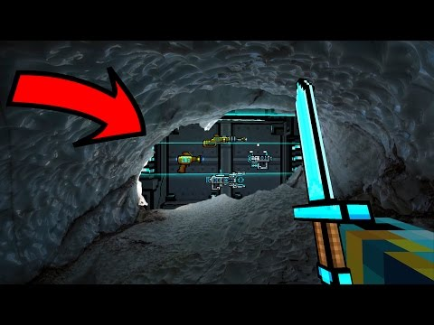 Only 1% Of PG3D Players Know This SECRET LOCATIONS in Pixel Gun 3D