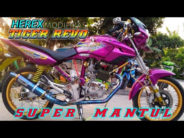 Download Modifikasi Tiger Revo Terbaru Herex Super Mantul Mp3 Mp4 3gp Flv Download Lagu Mp3 Gratis