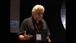 TEDxLahore - Arif Hasan - Building Better Cities