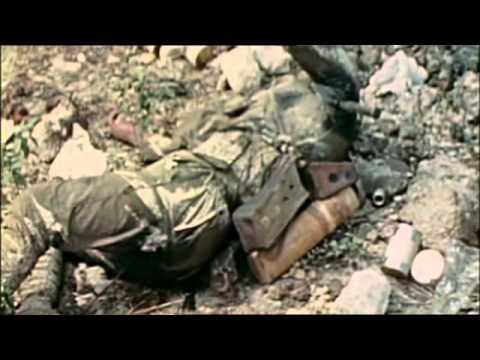 La 2eme Guerre Mondiale en Couleur   11sur13   La reconquête du Pacifique