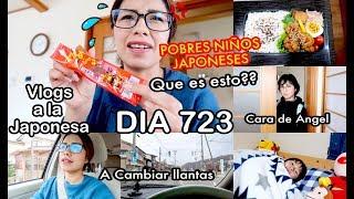 Pobres NIÑOS JAPONESES + Madres VS Tecnología  JAPON - Ruthi San ♡ 12-03-19 Video