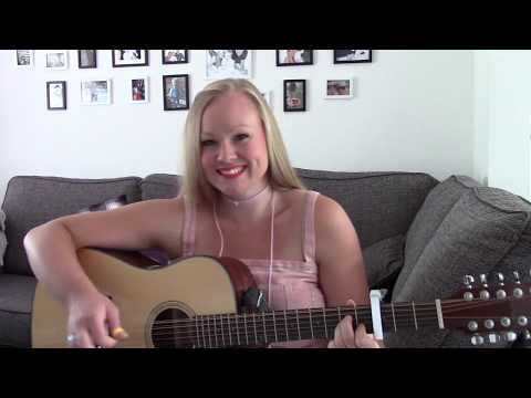 Hannah Marshall Music  'Jolene' Dolly Parton COVER