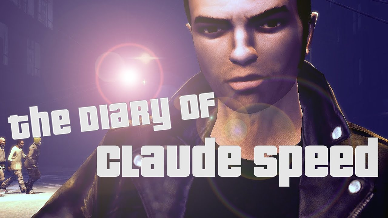 Claude Speed
