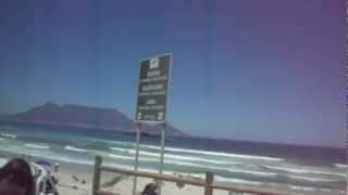DAY 13 - 12/16/2011 BEAUTIFUL BEACHES IN SOUTH AFRICA
