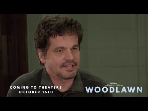 Woodlawn Behindthes: Kevin Downes