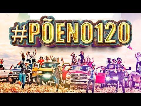 Conrado e Aleksandro - Põe no 120 (Marco Brasil Filho, DJ Kevin)