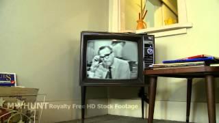 Breaking news - President John F. Kennedy's assassination