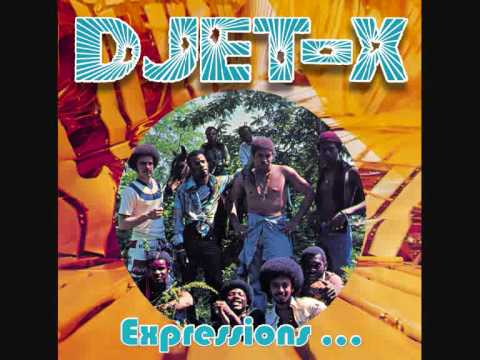 Djet-X_love To Love You Baby