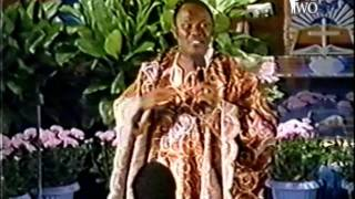 vuclip Archbishop Benson Idahosa - How to Find Favor with God 2