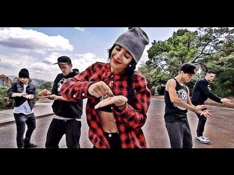 Classic Dance Video StepUpALLin DanceOnEntry