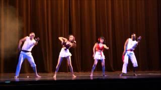 Taboo - Don Omar (Dance)