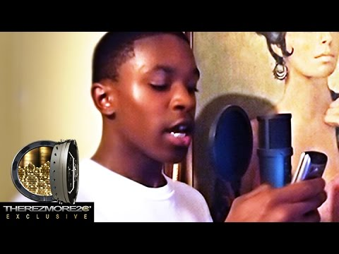 Baby Snupe - Burn (Freestyle Verse)