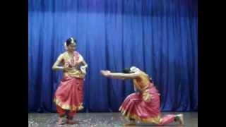 Omkara abhinaya veda