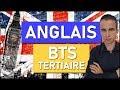 Examen ANGLAIS en BTS TERTIAIRE | METHODOLOGIE pour réussir son épreuve ! | BTS MUC et BTS MCO