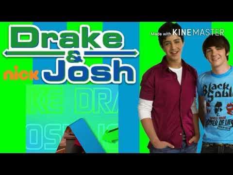 Drake & Josh - Intro (With Original Theme)