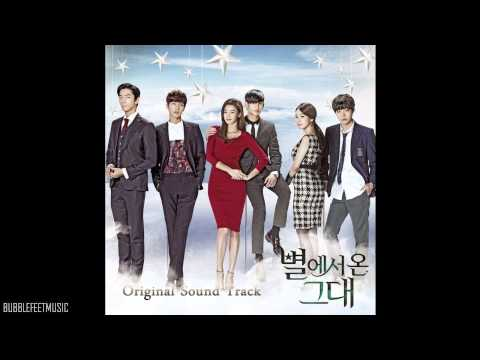 Various Artists - Tears In Minuet [You Who Came From The Stars OST]
