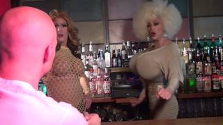 THRIFT SHOP!!  parody HO SHOP!! SHERRY VINE!! NSFW!